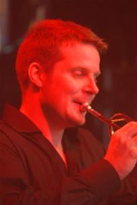 Dave Peers Trumpet & Flugel Horn