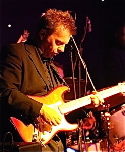 Dave Price  - Guitar