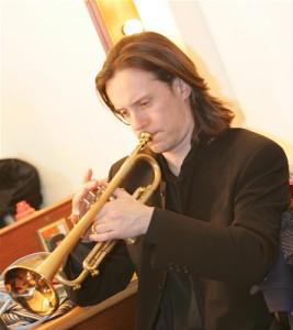 Matt Winch Trumpet
